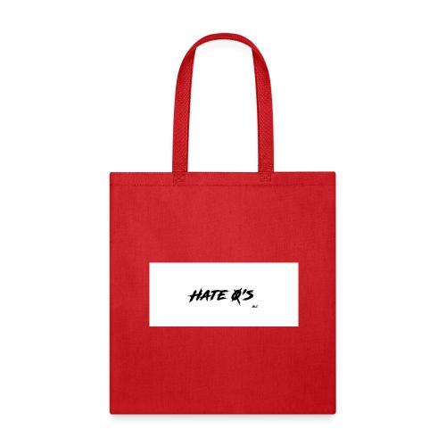 Hate0s - Tote Bag