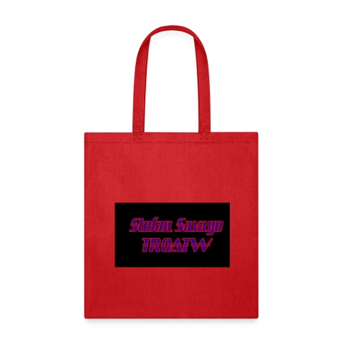 Stefan Savage TROATW - Tote Bag