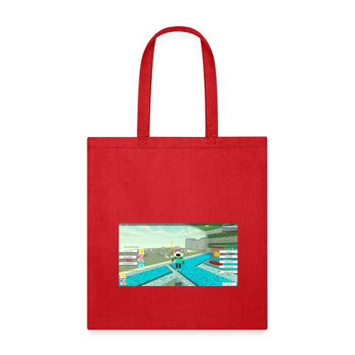 my last profile - Tote Bag