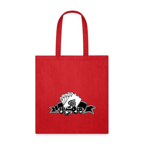 Royal flash - Tote Bag
