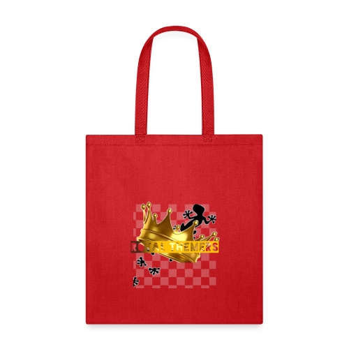 King of Themes Production - Tote Bag