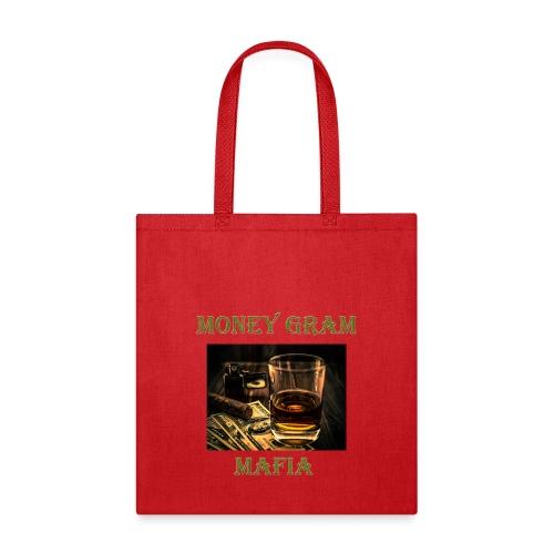 Money Gram Mafia - Tote Bag