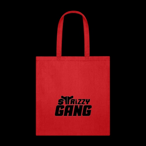 Strizzy Gang - Tote Bag