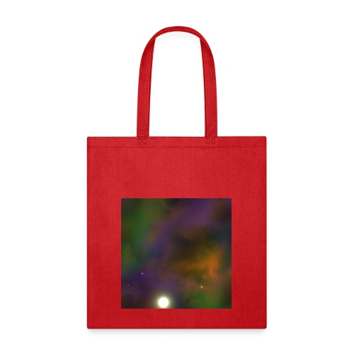 Space Envy - Tote Bag