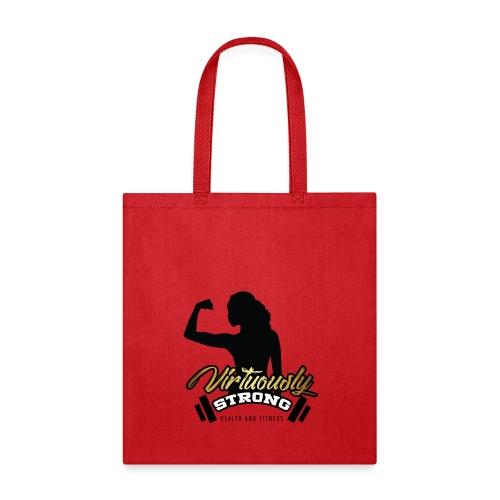 VS Logo - Tote Bag