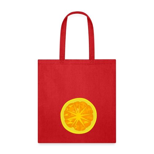 LEMON FRUIT - Tote Bag