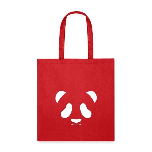 Panda keep calm - Tote Bag