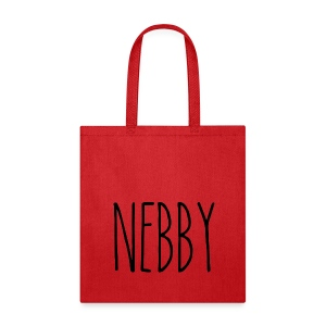 Nebby R.D. - Tote Bag