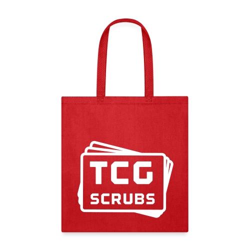 TCG Scrubs - Tote Bag