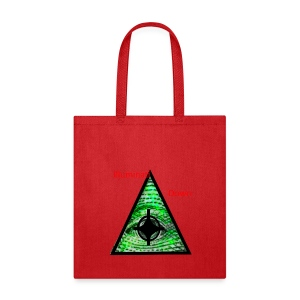 illuminati Confirmed - Tote Bag
