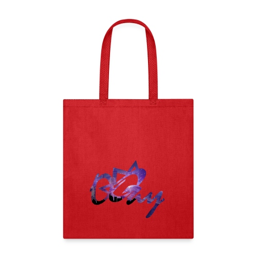 Night Sky City - Tote Bag