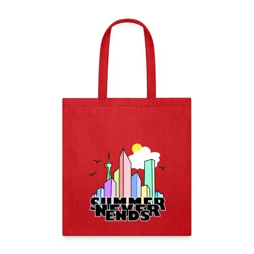 Summer never ends - Tote Bag