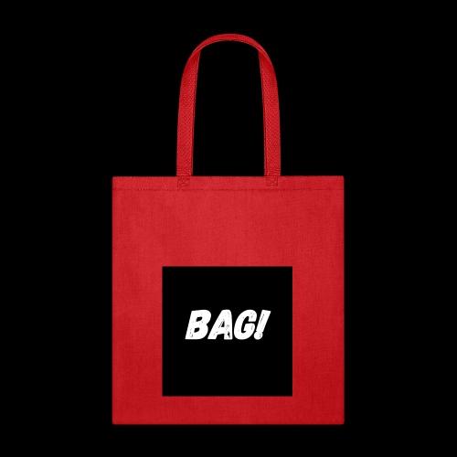 BAG! - Tote Bag