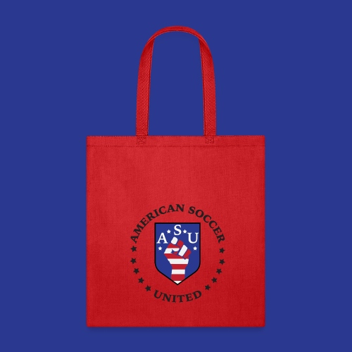 American Soccer United - Tote Bag