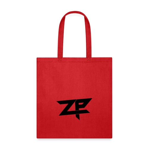 Black ZP (accessories) - Tote Bag
