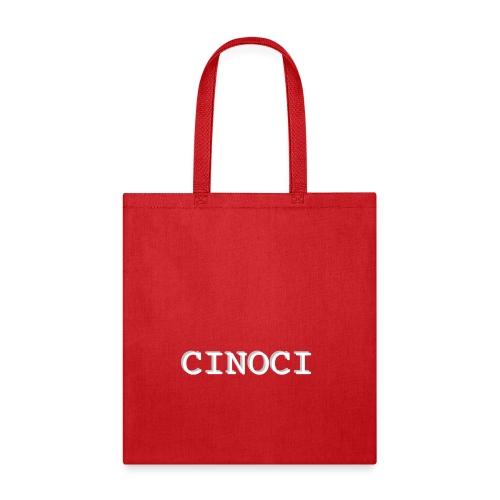 CINOCI #2 - Tote Bag