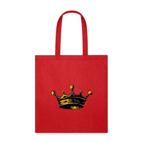 royal crown - Tote Bag