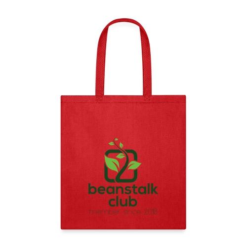 Beanstalk Club - Tote Bag