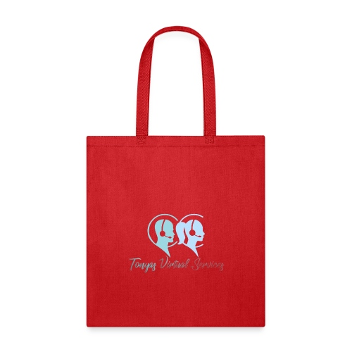 Tonyas Virtual Services - Tote Bag