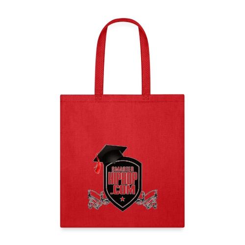 Official Smarterhiphop Merch - Tote Bag