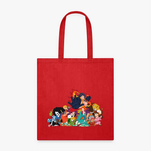 Zou! - Tote Bag