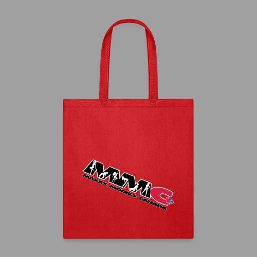 MMC LOGO 2018 - Tote Bag