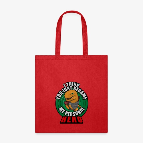 Hero Dizzy - Tote Bag