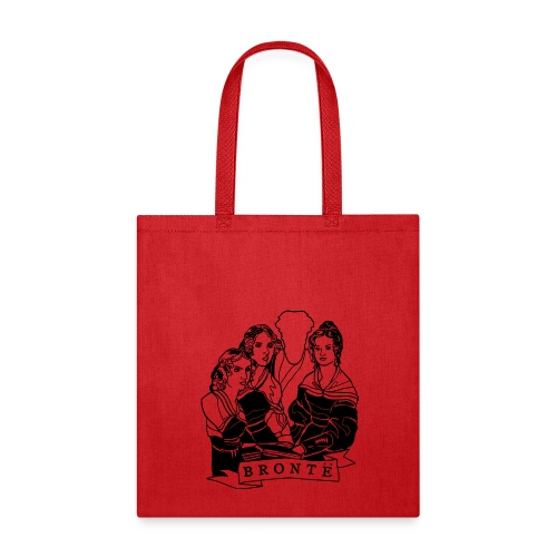 Bronte Sisters - Tote Bag