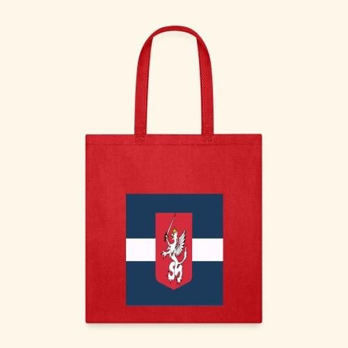 DRAGON POLO - Tote Bag