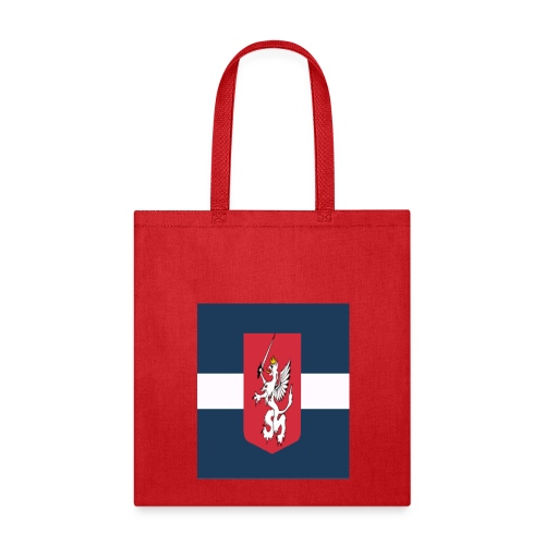 DRAGON POLO - Tote Bag