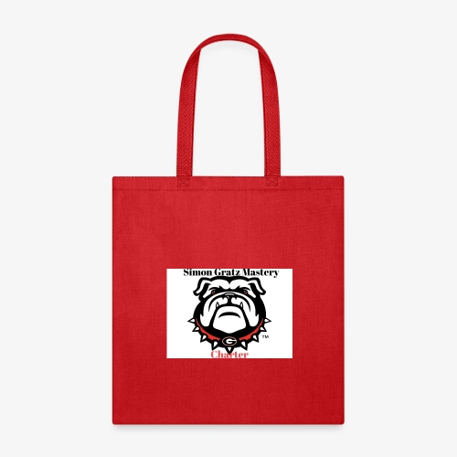 gratz - Tote Bag
