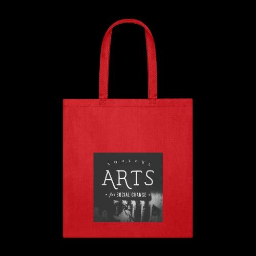 Soulful Arts for Social Change - Tote Bag