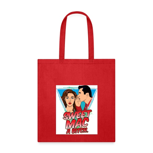 Sweet Mack Second Addition - Tote Bag