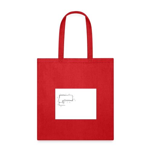 Sans titre - Tote Bag