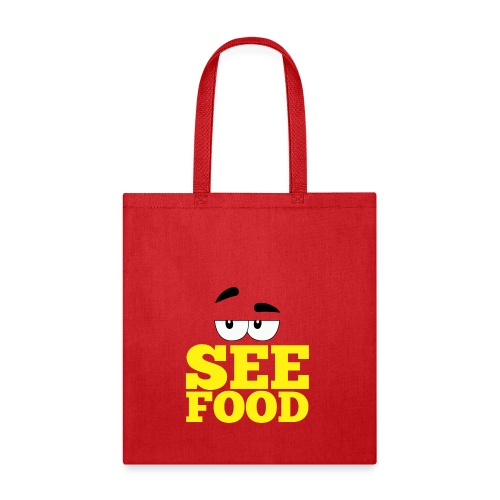 see food - Tote Bag