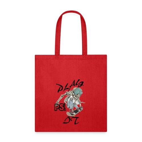 play it - Tote Bag