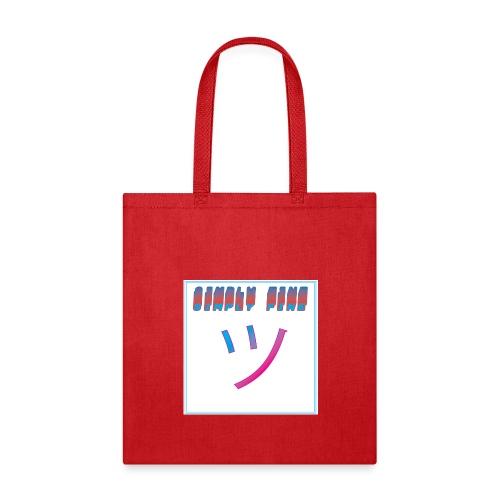 Simply Fine - Tote Bag