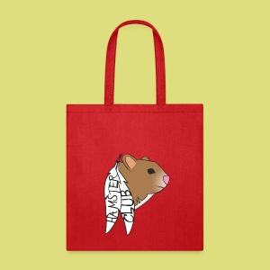 Hamster - Tote Bag
