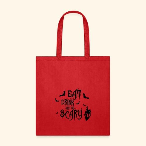 Halloween 2018 - Tote Bag
