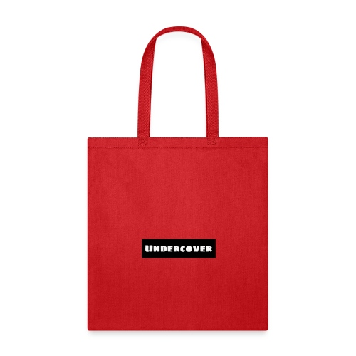 Undercover Collection - Tote Bag