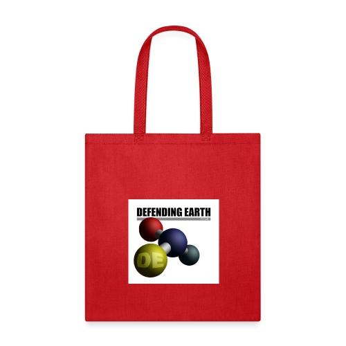 demolecule - Tote Bag