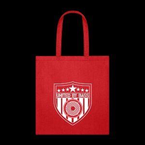 United By Bass - Tote Bag