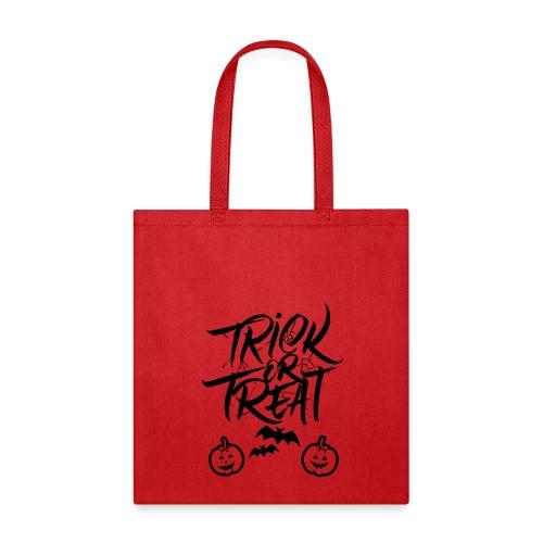 Trick or Treat - Tote Bag