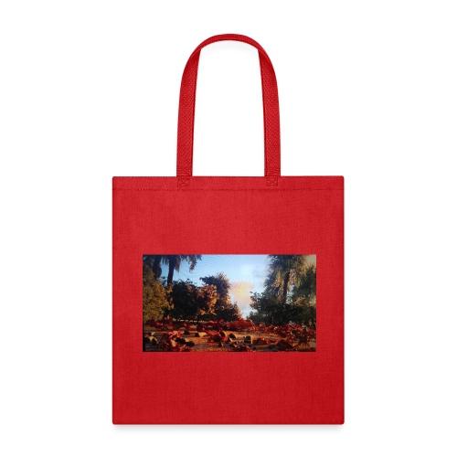Crab rave - Tote Bag