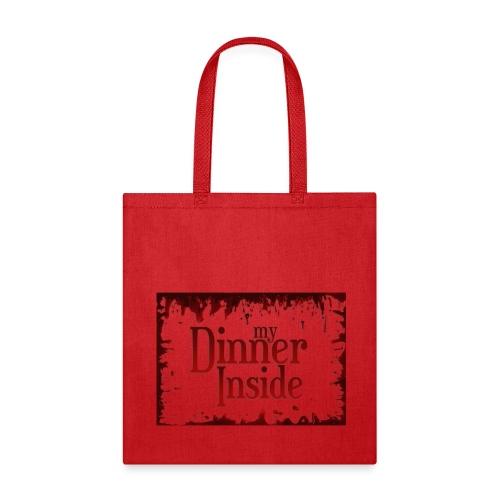 Bloody bag - Tote Bag