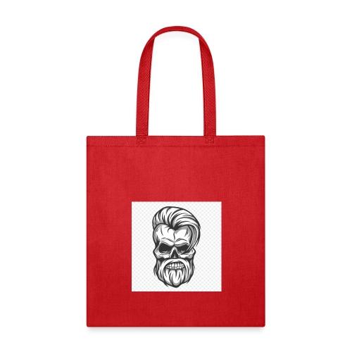 Calavera - Tote Bag