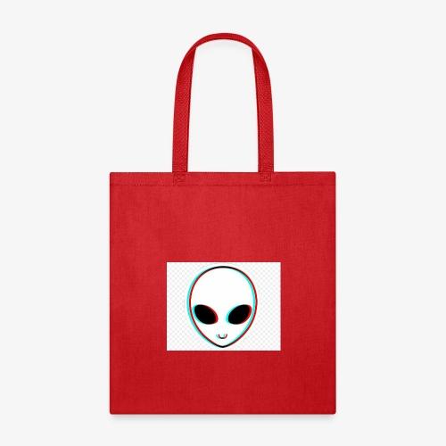 Alien - Tote Bag