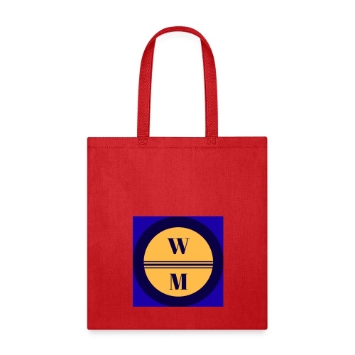 WizardlyMite - Tote Bag