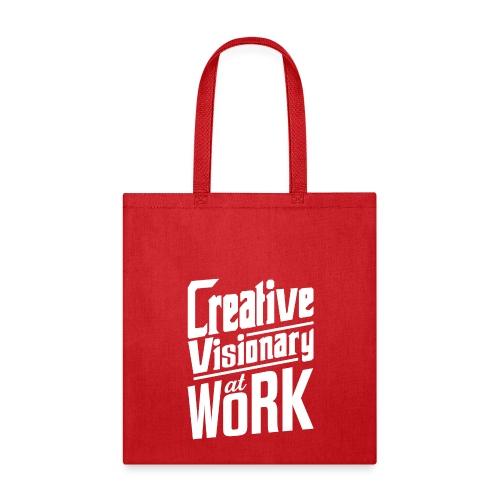 Creative Visionary - Tote Bag