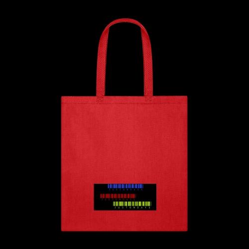 JUSTONDAYS 3x - Tote Bag